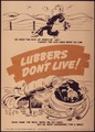 """""""Lubbers don't live - Oh head the fate of whistlin Joe"""" - NARA - 514930.tif"""
