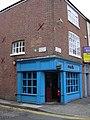 """The Cask"" (Pub) 29 Liverpool Road, Manchester M3 4NQ - geograph.org.uk - 2014506.jpg"