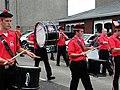 """The Twelfth"" celebrations, Newtownstewart (138) - geograph.org.uk - 1963424.jpg"