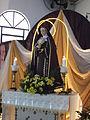 """"""" Igreja Santa Clara de Assis em Porto Alegre, Brasil """".jpg"""