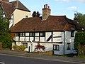 '1633' Cottage, Meadrow.jpg