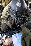 'Golden Hour', Flight medics speed trauma patients off battlefield 131114-M-ZB219-032.jpg
