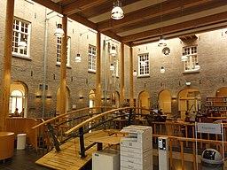 's-Hertogenbosch, BHIC (Brabants Historisch informatiecentrum) in de Citadel