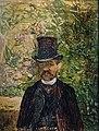 (Albi) Mr. Désiré Dihau, basson de l'Opéra - Toulouse-Lautrec 1891 MTL.135.jpg