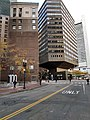 (Federal Reserve Bank of Boston) in the distance Financial District of Boston, Massachusetts.jpg