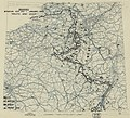 (January 1, 1945), HQ Twelfth Army Group situation map. LOC 2004630304.jpg
