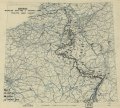 (January 3, 1945), HQ Twelfth Army Group situation map. LOC 2004630306.tif