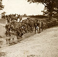 (NL c.1900) Exercise Horse Artillery Corps, Pict. AKL091990.jpg