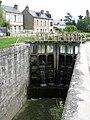 Écluse de la Patache between the Canal d'Orléans and the Loire river. Combleux, au lieu-dit la Patache, département du Loiret, France. - panoramio.jpg
