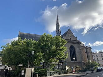 Church of Our Lady of Boulogne Eglise Notre Dame Boulogne Billancourt 1.jpg