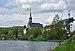 Église Saint-Gengoul et Lac des Doyards (DSCF5673) Vielsalm, BE.jpg