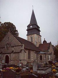Église Saint Germain d'Heuqueville Eure.jpg