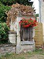 Éméville (60), puits, rue Fourchue.JPG