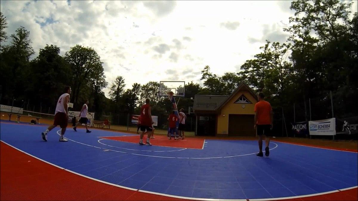 Baloncesto 3x3 - Wikipedia, la enciclopedia libre