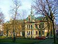 Łódź Willa Arnolda Stillera Została wzniesiona w latach 1891-1893 według projektu Hilarego Majewskiego. - panoramio (3).jpg