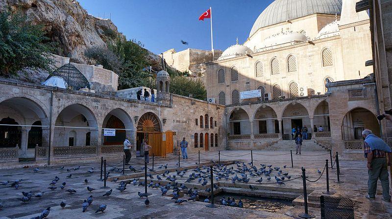 File:Şanlıurfa, Şanlıurfa Merkez-Şanlıurfa Province, Turkey - panoramio (13).jpg