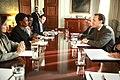Συνάντηση ΥΠΕΞ, κ. Δ. Δρούτσα, με Αναπληρώτρια Γ.Γ. ΟΗΕ, Dr. A.-R. Migiro (4974244654).jpg