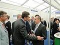 Андрей Клименко и Валерий Гаевский. Инвестиции в человека 2012.JPG