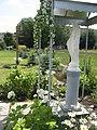 Біля храму Святого Апостола Андрія Первозваного УАПЦ. - panoramio.jpg