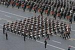 Военный парад на Красной площади 9 мая 2016 г. (379).jpg