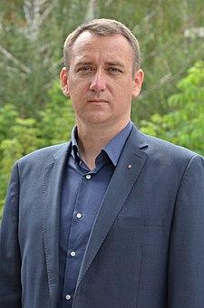 Олег Вітвіцький,липень 2017