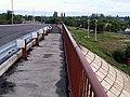 Г. Белореченск. Мост и трасса на Майкоп. Фото Виктора Белоусова. - panoramio.jpg