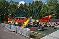 Детский городок в Нефтекамске Башкортостан.jpg