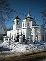 Дмитров.Подлипичье.Казанская церковь..JPG