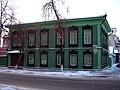 Дом по ул. Дзержинского, 32 (памятник архитектуры, г.Тюмень).jpg