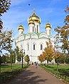 Екатерининский собор (Пушкин), Санкт-Петербург 2H1A2276WI.jpg