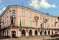 Жилой дом с магазином. Йошкар-Ола, ул.Советская, 127.jpg