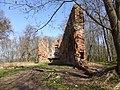 Замок Бальга (руины) Калининградская область.jpg