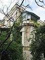 Классная лестница с балкона. Симеиз. Крым. Сентябрь 2012 - panoramio.jpg