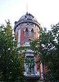 Краеведческий и художественный музей г. Ульяновска. Башня.JPG