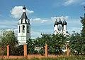 Кузьминское. Церковь Иконы Божией Матери Знамение - panoramio.jpg