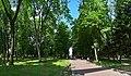 Курортний парк Центральна алея DSC 0508 stitch.jpg