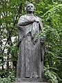 Могила матери В.И. Ленина М.А. Ульяновой.jpg
