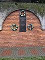 Мукачеве (119) Меморіальна дошка пам'яті мукачівським жертвам сталінських репресій.jpg