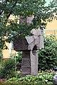Пам'ятний хрест тим, хто поклав життя на вівтар України 04.jpg