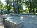 Пам'ятник «Вічна пам'ять воїнам-троєщанам, які загинули в роки Великої Вітчизняної війни 80-364-0005 02.jpg