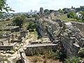 Передовая оборонительная стена первых веков.jpg