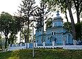 Православна церква Ікони Божої Матері Казанської Лука-МелешківськаP1400461.jpg