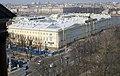 Санкт-Петербург, здание Сената и Синода - panoramio.jpg
