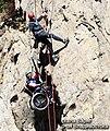 Скалолазание на скале Варяг под Владивостоком.jpg