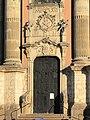Старинный портал церкви - panoramio.jpg