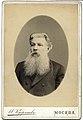 Тихомиров Дмитрий Иванович (1844-1915) - русский педагог, фото 1890-х годов.jpg