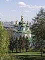 Украина, Киев - Выдубецкий монастырь 03.jpg