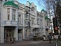 Усадьба Митина (Ставропольский край, Ставрополь, Дзержинского улица, 115-117).JPG