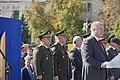 У Києві на Хрещатику пройшов військовий парад з нагоди 27-ї річниці Незалежності України (30453386518).jpg