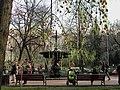Фонтан Київського водогону, Київ.jpg